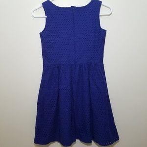 Gap Kids Dress Navy Size XL 12